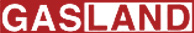 Gasland logo